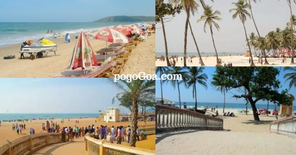 best places in Goa