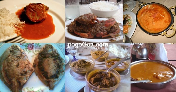 about goa state cuisine