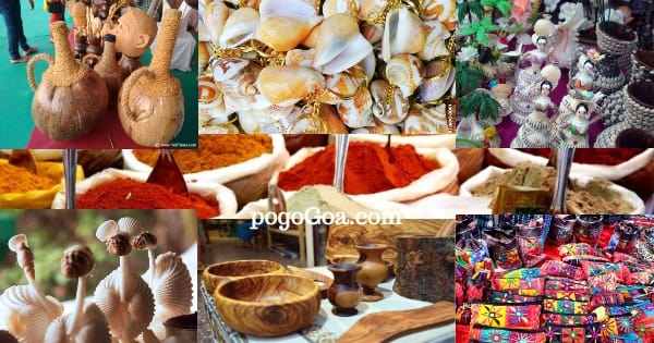 Goa is famous for