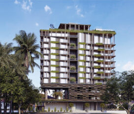 Apartments in Goa -Anantara Living Spaces Private Limited