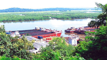 Dempo Shipbuilding & Engineering Private Limited